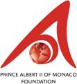 Fondation Prince Albert II de Monaco Logo